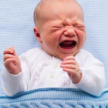 Os bebês também sofrem de estresse?