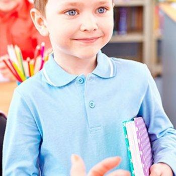 A agenda escolar: um truque para a volta às aulas