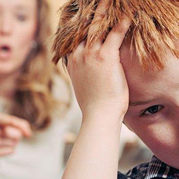 Pais muito exigentes convertem seus filhos em mentirosos