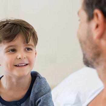 Duas frases que devem ser eliminadas para que nossos filhos tenham êxito