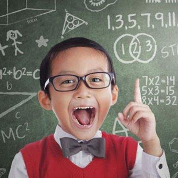 Os cientistas descobrem as 5 chaves para que o seu filho seja muito inteligente
