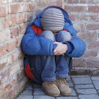 As crianças de 11 anos são as mais propensas ao bullying escolar