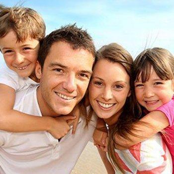 Como construir a paz dentro da família