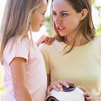 Quem impõe limites às crianças em casa?