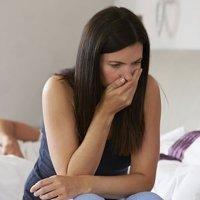 As náuseas e vômitos durante a gravidez protegem ao bebê