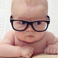 Detecção precoce de defeito visual em bebês