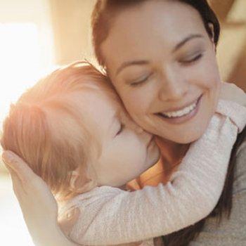 As meninas herdam a inteligência emocional das mães