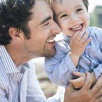 O bom de ter pais envolvidos na vida dos seus filhos