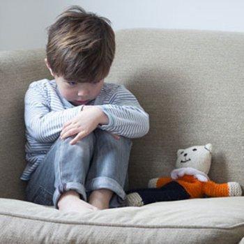 Como saber se o meu filho tem estresse