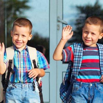 Por que não separar gêmeos na escola