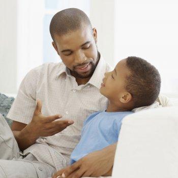 Os pais também têm que pedir perdão aos filhos