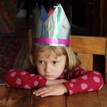 O bullying de uns pais a uma menina