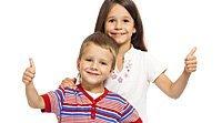 A auto-estima e as crianças
