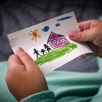 Como interpretar os desenhos das crianças