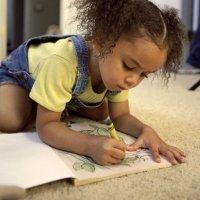 Terapia infantil através dos desenhos das crianças