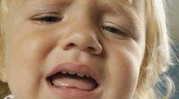 A bronquite em bebês e crianças