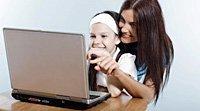 Como orientar o uso da internet pelas crianças