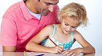 Como ajudar o seu filho com as tarefas escolares