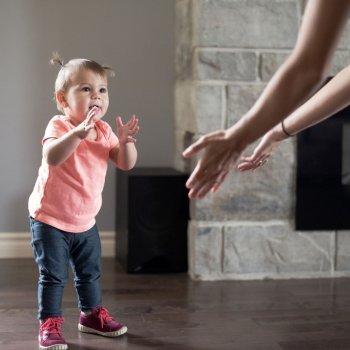 Bebê de um ano. Desenvolvimento do bebê mês a mês