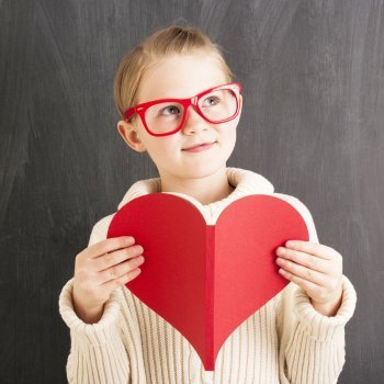 A inteligência emocional na infância
