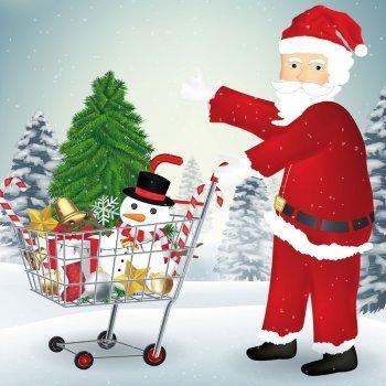 A arvorezinha de Natal. Conto de Natal para as crianças