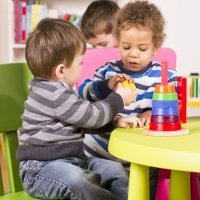 Educar a criança com valores. A Amabilidade