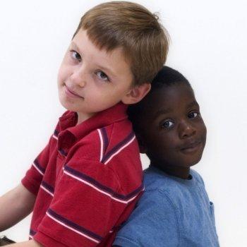 Educar a criança com valores. O respeito à Diversidade
