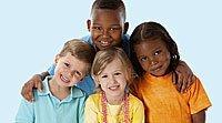 Educar a criança com valores. A amizade