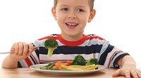 Alimentos que curam: o crescimento das crianças