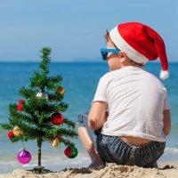 O valor do Natal para as crianças