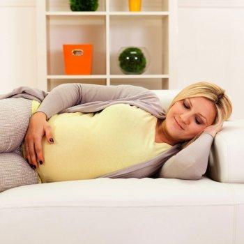 Repouso absoluto na gravidez. Situações especiais