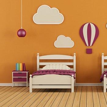 5 conselhos para escolher a cor do quarto do bebê