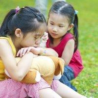 Educar a criança com valores. A compaixão