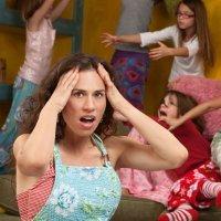 Tratamento da conduta agressiva das crianças