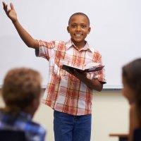 Vantagens de ler para a criança em voz alta