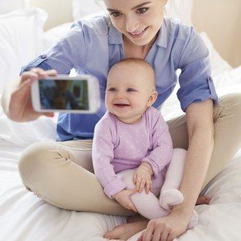 Truques para tirar fotos das crianças