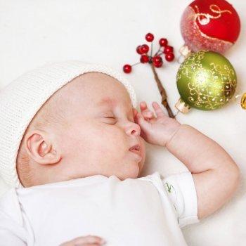 Como comemorar o primeiro Natal do bebê