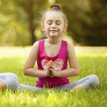 Yoga infantil. A união da brincadeira e o relaxamento
