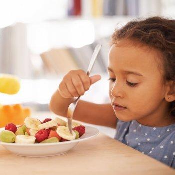 As frutas que mais produzem alergia nas crianças