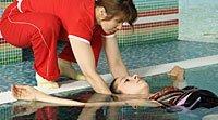 O exercício aquático durante a gravidez