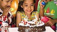Como organizar a festa de aniversário das crianças
