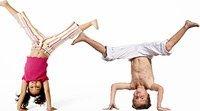 Benefícios da Capoeira para as crianças