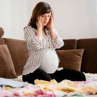 Os incômodos da gravidez, mês a mês