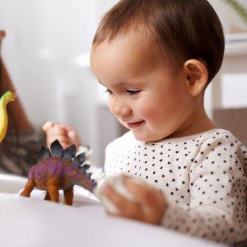 Como os bebês aprendem