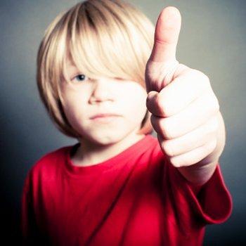 Educar a criança com valores. A Honestidade