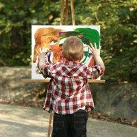 Crianças com talento. Brilhantes, precoces e gênios