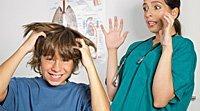 As 10 perguntas mais frequentes dos pais sobre os piolhos