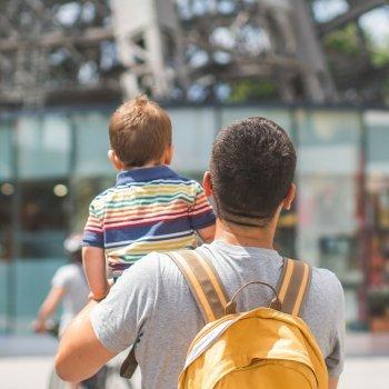 Como proteger seu filho no Carnaval