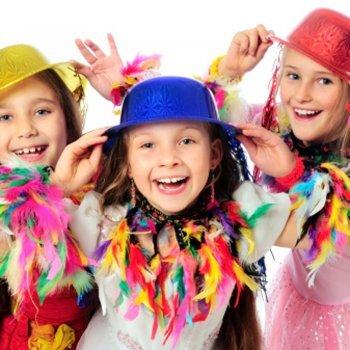 Músicas de Carnaval para Crianças. As Pastorinhas
