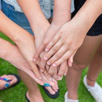 Educar a criança com valores. A cooperação ou colaboração